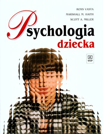 Ksi±¿ki z dziedziny Psychologii